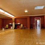 Mailinger Studios Raum 2